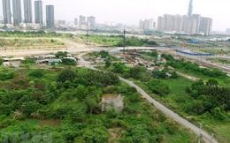 Tp.HCM: Tăng cường kiểm tra việc sử dụng đất tại các dự  án BĐS