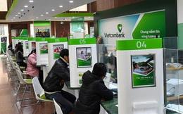 Kế toán trưởng Vietcombank đăng ký mua vào 10.000 cổ phiếu VCB