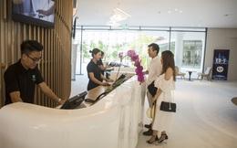 Công suất phòng khách sạn tại Việt Nam đã giảm 26% trong tháng 2 vì dịch Covid-19