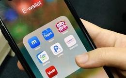 Người Việt trung bình chi 500.000 đồng/ngày cho ví điện tử, bộ ba Momo, Moca và ZaloPay đang chiếm lĩnh 90% thị phần tại 2 thành phố lớn