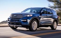 Loạt ô tô giảm giá sâu nhất trong tháng 3/2020, cơ hội vàng cho người mua