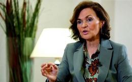 Phó Thủ tướng Tây Ban Nha nhiễm virus corona