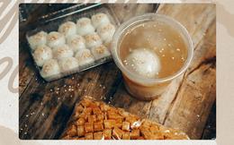 Bánh trôi, bánh chay - món quà dân dã gói trọn hương vị tháng Ba