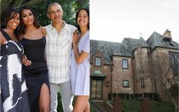 """Tự cách ly tại gia vì Covid-19, gia đình Obama mải họp trực tuyến đến mức không biết nhau ở đâu, lạc quan """"trong cái rủi có cái may"""" vì điều này"""