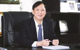 Ông Trần Lệ Nguyên muốn bán bớt 17 triệu cổ phần tại Chứng khoán Rồng Việt
