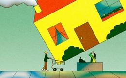 Sinh năm 1994, lương tháng 15 triệu nhưng tự sở hữu 2 căn nhà: Tiết kiệm đã khiến cuộc đời tôi thay đổi như thế nào?