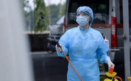 Việt Nam ghi nhận 169 ca mắc COVID-19, trong đó 2 ca là nhân viên cung cấp nước sôi tại BV Bạch Mai