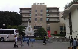 Bộ Y tế: Những ai đã tới Bệnh viện Bạch Mai từ 12/3 tự cách ly