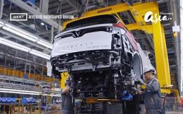 """Discovery Asia vén màn bí mật thành công của VinFast: Đó không phải chiếc xe """"xào nấu"""", nó được tái thiết toàn bộ"""