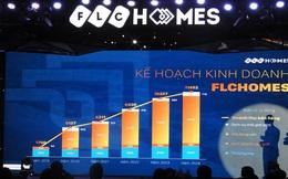 HoSE nhận hồ sơ đăng ký niêm yết cổ phiếu FLC Homes