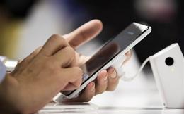 Việt Nam nằm trong top 15 thị trường smartphone hàng đầu thế giới