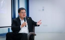 Ông Hoàng Nam Tiến giữ chức chủ tịch FPT Telecom thay bà Chu Thị Thanh Hà