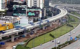 Điều chỉnh thời gian và tổng mức đầu tư tuyến Metro số 2 Bến Thành - Tham Lương