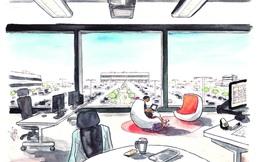 """Coi văn phòng sang chảnh là nhà, chôn vùi tuổi xuân để làm việc đến kiệt sức: Phương thức """"bóc lột"""" tinh vi tại Thung lũng Silicon biến nhân viên thành cỗ máy lao động"""
