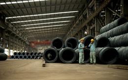 Bất chấp nCoV, sản lượng xuất khẩu thép xây dựng Hòa Phát vẫn tăng mạnh trong tháng 2, chạy thử dây chuyền HRC trong tháng 4