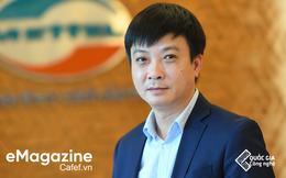 """CEO Viettel Solutions và câu chuyện xây dựng thành phố thông minh với hàng triệu """"camera"""" thông minh miễn phí"""