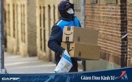 Nhân viên Amazon ở ổ dịch lớn nhất nước Mỹ đình công vì lo sợ Covid-19 lây lan