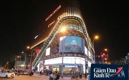 Các trung tâm thương mại Vincom tại Hà Nội và TP HCM tạm đóng cửa