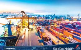 Bao giờ tăng trưởng hàng quý của Việt Nam mới trở lại quanh mức 7%?