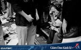 """Nhật ký của nhà đầu tư 40 năm kinh nghiệm, từng sống sót qua 4 cú lao dốc lịch sử của TTCK Mỹ nhưng bị """"hạ gục"""" bởi Covid-19"""