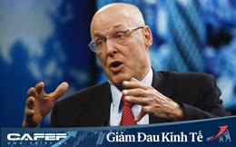 Cựu Bộ trưởng tài chính Mỹ chia sẻ những bài học từ quá trình giải cứu kinh tế Mỹ khỏi khủng hoảng 2008
