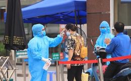 Nguồn lây nhiễm chính ở Bệnh viện Bạch Mai là từ Công ty Trường Sinh
