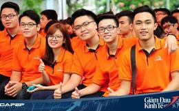 ĐH FPT trích hơn 80 tỷ đồng từ quỹ đầu tư phát triển hỗ trợ tiền học cho sinh viên