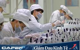 Tin vui đầu tiên của kinh tế Trung Quốc trong mùa đại dịch