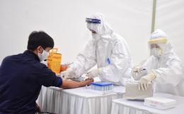 Thêm 4 ca nhiễm mới COVID-19, Việt Nam có 222 bệnh nhân