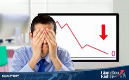 Chứng khoán Việt Nam giảm 31% trong quý 1, thiết lập hàng loạt kỷ lục buồn cho nhà đầu tư