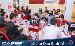 Các lãnh đạo HDBank đăng ký mua vào lượng lớn cổ phiếu HDB