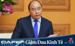 Thủ tướng yêu cầu bảo đảm lương thực dư dả cho 100 triệu dân