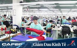 """Dệt may Phong Phú: Chủ động xoay chuyển để """"tồn tại"""", sắp tung sản phẩm khăn kháng khuẩn phục vụ nhu cầu chăm sóc sức khoẻ giữa đại dịch COVID-19"""