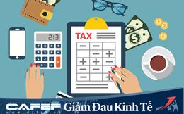 Gần 5.000 tỷ hồi tố tiền thuế cho doanh nghiệp - động thái cần thiết trước tác động của dịch Covid-19