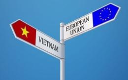 Thủ tục cuối cùng với EVFTA đã được Hội đồng châu Âu thông qua
