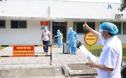 [TIN VUI]: Thêm 31 bệnh nhân có xét nghiệm đã âm tính 2 lần trở lên