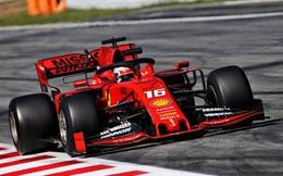 Đội Ferrari loay hoay trong giải đua F1 ở Việt Nam vì lệnh kiểm dịch, Formula One Group lao đao vì corona
