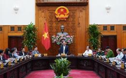 Thủ tướng tin Hà Tĩnh có thể vào TOP 20 tỉnh hàng đầu cả nước về thu nhập bình quân