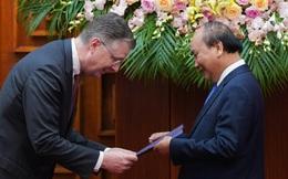 Tổng thống Donald Trump giải thích ra sao về việc hoãn tổ chức Hội nghị thượng đỉnh ASEAN-Hoa Kỳ trong thư gửi Thủ tướng Nguyễn Xuân Phúc?