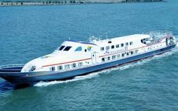 SKG giảm mạnh, Chủ tịch Tàu cao tốc Superdong Kiên Giang tranh thủ đăng ký mua 1,2 triệu cổ phiếu