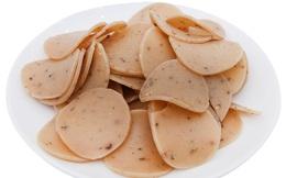Công ty bánh phồng tôm Bích Chi chào sàn HNX với giá tham chiếu 33.800 đồng/cp