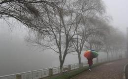 Bắc Bộ và Bắc Trung Bộ tiếp tục mưa rét