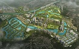 Hưng Yên: Quy hoạch đô thị Văn Giang đến năm 2040, dân số tăng gấp đôi lên 250.000 người