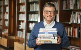 Không những khiến Bill Gates thức đến 3h sáng để đọc, cuốn sách này còn được tỷ phú lừng danh chọn làm quà tặng cho ít nhất 50 người
