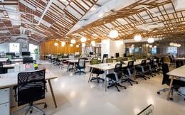 """""""Văn phòng lai"""" trở thành xu hướng mới của các doanh nghiệp"""