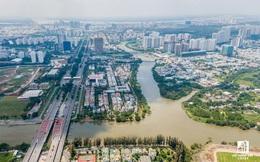 """Giá nhà đất khu Đông Sài Gòn lập """"đỉnh"""" mới"""