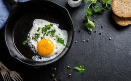 Trứng thực sự không chứa cholesterol xấu, thủ phạm thực sự mới khiến bạn phải ngã ngửa
