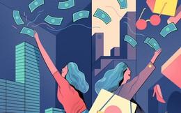 """Lương tháng 20 triệu, thuê nhà hết 10 triệu, tiêu xài như """"tỷ phú"""" rồi nợ hơn 200 triệu, người trẻ bị hủy hoại vì tư duy: Tiêu càng nhiều, kiếm càng ra!"""