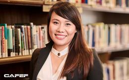 Nữ tướng Mekong Capital: Đừng nghĩ dân tài chính chỉ biết đến tiền