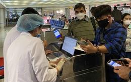 Việt Nam chính thức sử dụng tờ khai y tế điện tử trong dịch Covid-19, trong ngày đầu tiên xác nhận được 10.000 người